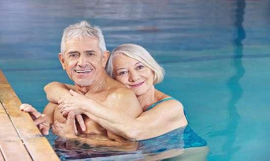 Seniorský pobyt v Dudincích
