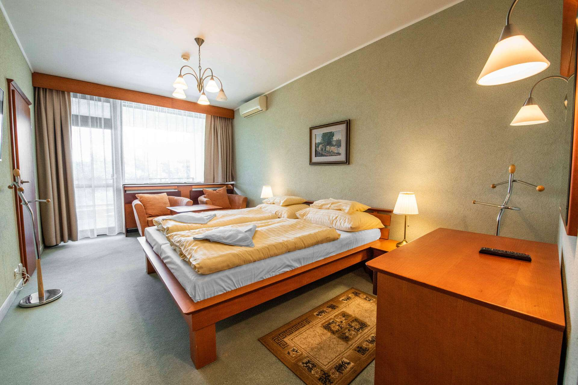 Apartman hotel Diamant