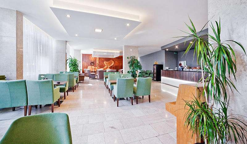 Hotel Smaragd Jedalen