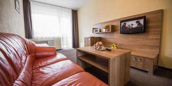 Hotel Hviezda Apartman