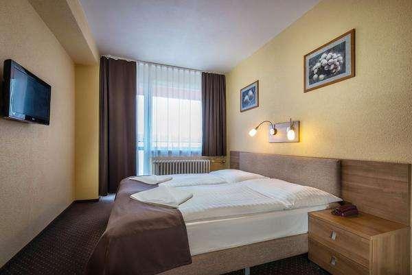 Hotel Hviezda Izba