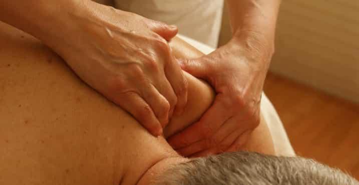 masáž dudince