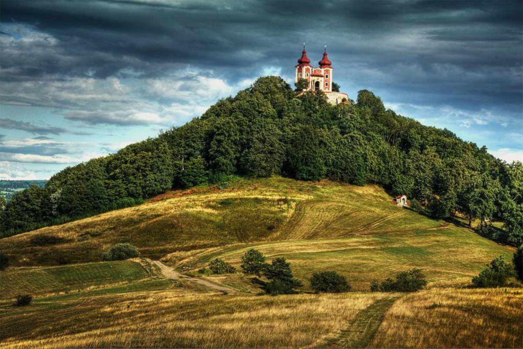 Dudince-Banská Štiavnica